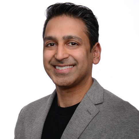Dr Raj Gupta Simcoe